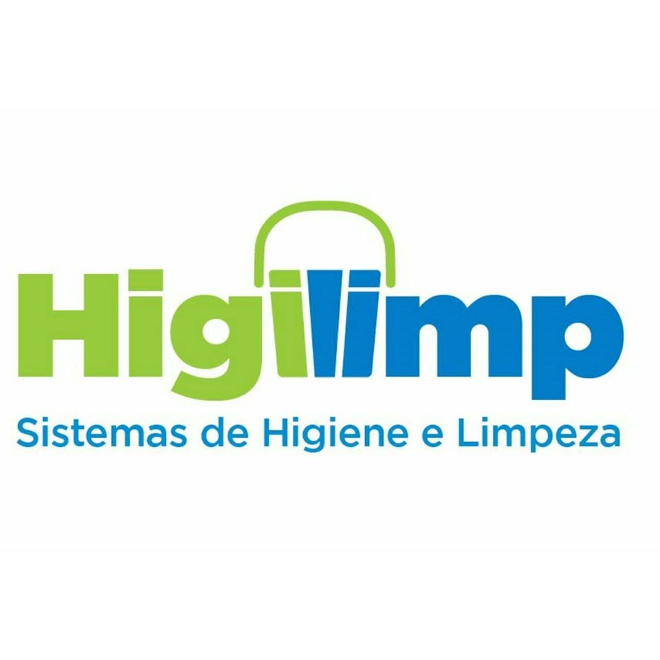 Higilimp Sistemas de Higiene e Limpeza