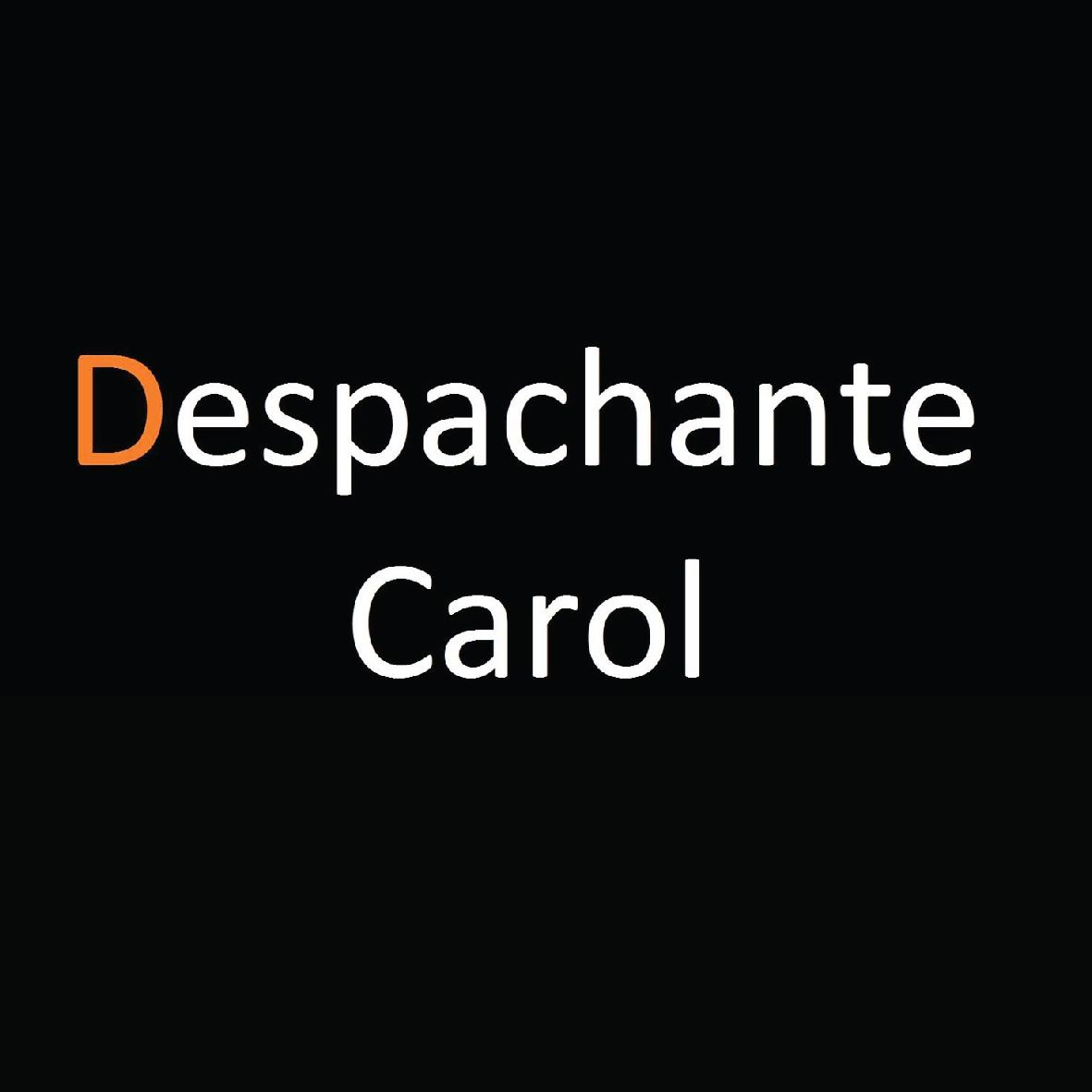Despachante Carol