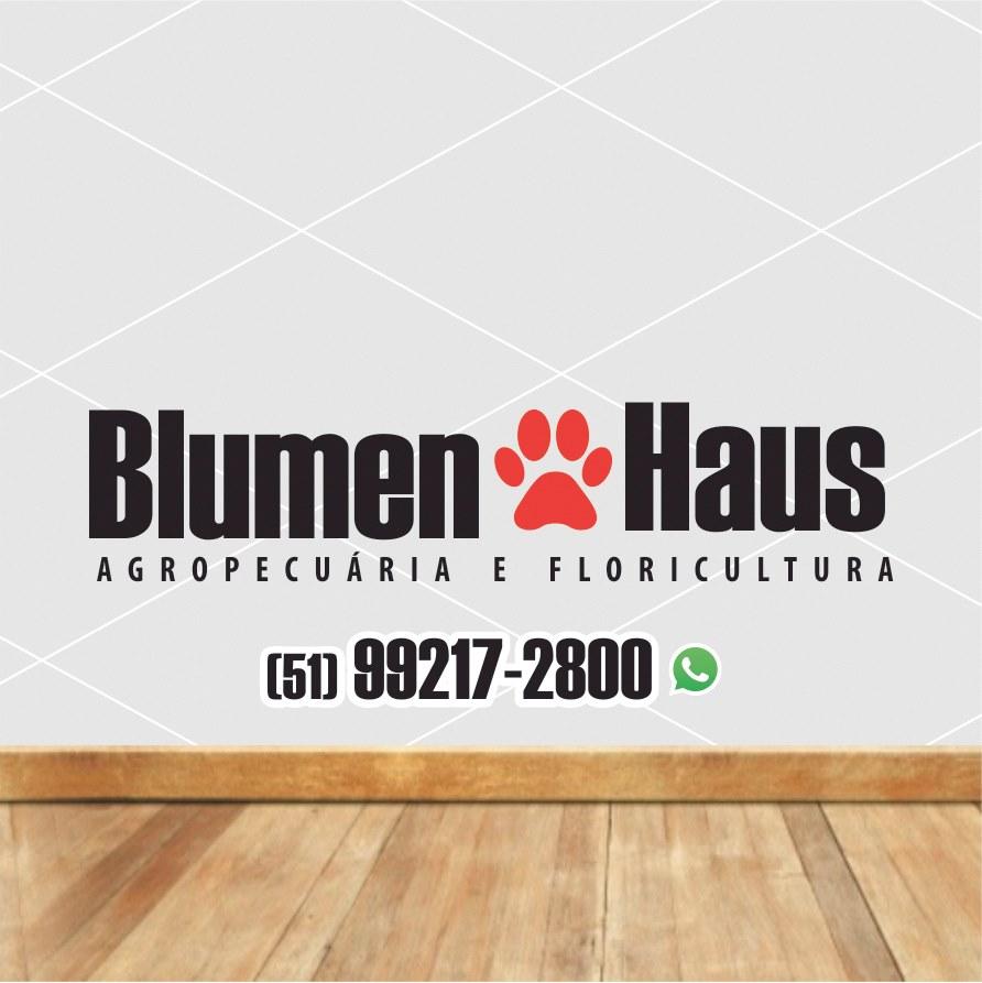 Blumen Haus – Agropecuária e Floricultura