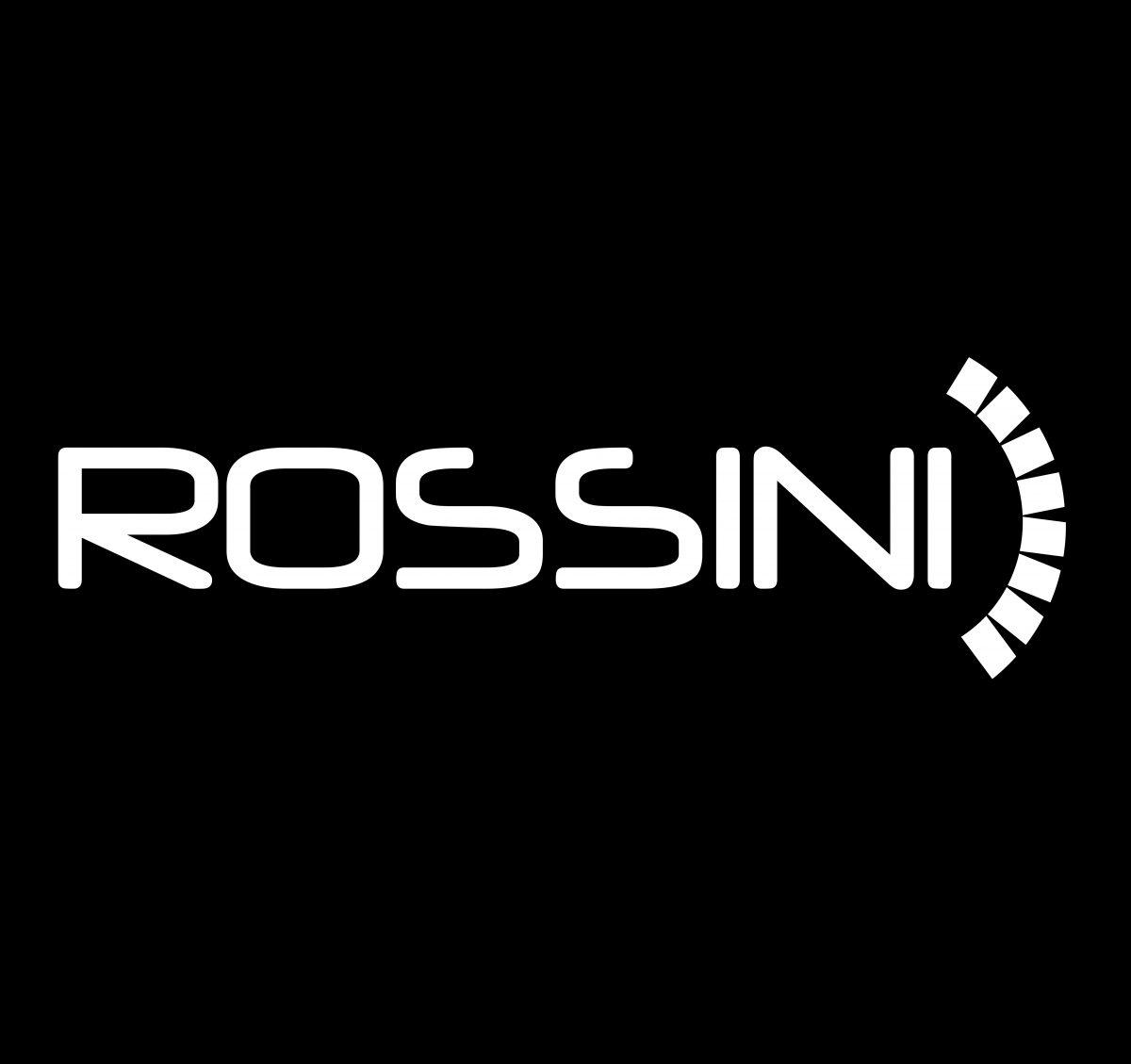 Rossini Projetados