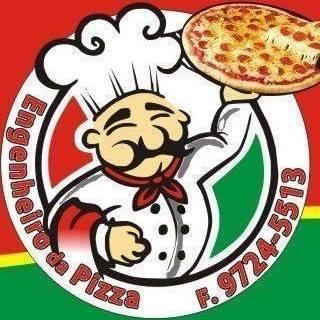 Engenheiros da Pizza