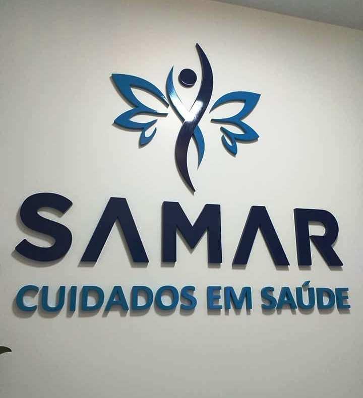 Samar – Cuidados em Saúde