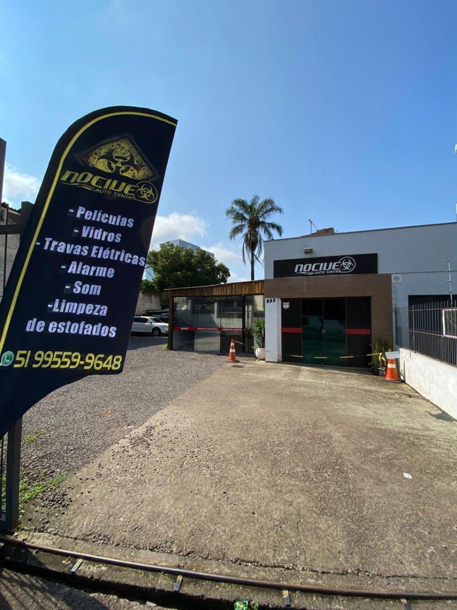 Nocive Auto Center
