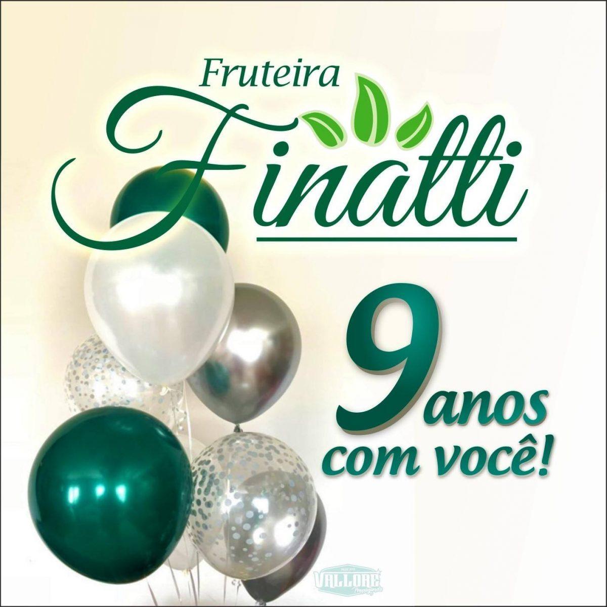 Fruteira Finatti