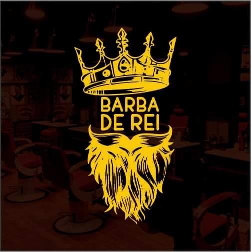 Barba de Rei