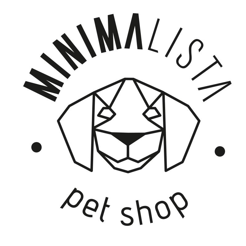 Minimalista Pet Shop