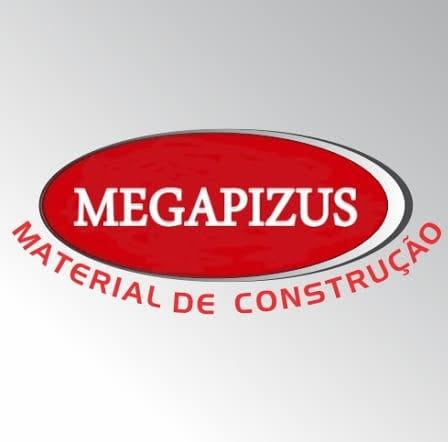 Megapizus Material de Construção