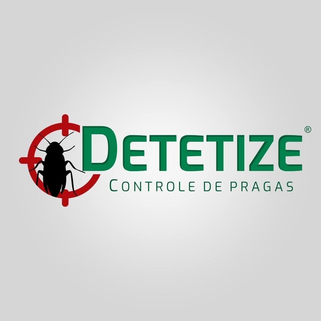 Detetize Controle de Pragas
