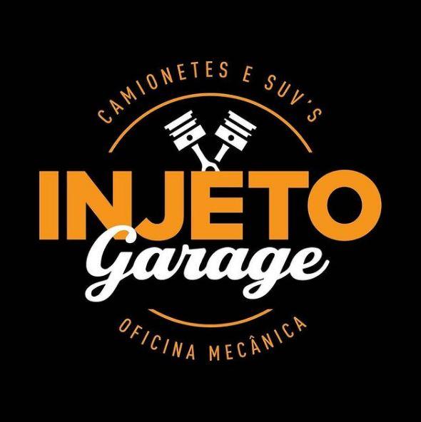 INJETO GARAGE