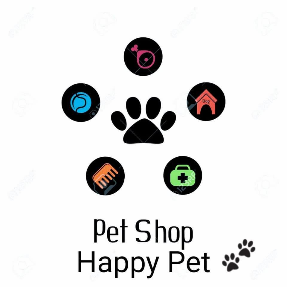 Happy Pet Banho Tosa e Hospedagem